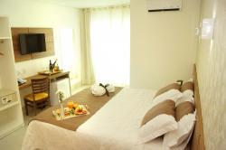 Hotel Flor Da Chapada, Av. Luiz Viana Filho, S/N, 46880-000, Itaberaba