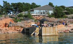 HavsVidden Resort, Havsviddsvägen 90, 22340, Geta