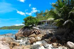 Coin D'or, Anse Possession,, Praslin