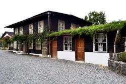 Hotel Posada de Carlos V, 1 avenida 3-44 zona 1, 16001, Cobán