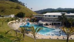 Vale do Encantado Park Hotel, Estrada. João Pacífico, 3132 - Freguesia da Escada, 08900-000, Guararema