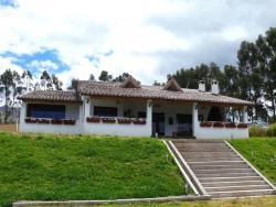 Mountain Chalet El Capuli, Faldas de las Lagunas del Mojanda, San Juan Loma, Calle el capuli, 171004, Tabacundo