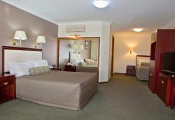 Quality Inn Ambassador Orange, 174 Bathurst Road, 2800, Orange
