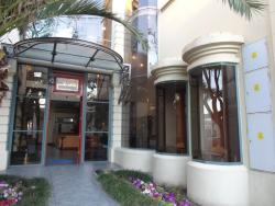Hotel Plaza Ben Hur, Bv Lehman 380, 2300, Rafaela