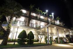 King Gold Hotel & Apartment Phnom Penh, #28 SANGKAT BAKHENG 6A, NATIONAL ROAD, BAK KANG,, Koh Dach