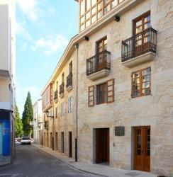 Hotel Vila do Val, Plaza Santa María, 2, 27770, Ferreira