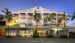 Il Centro Apartment Hotel, 30 Sheridan Street , 4870, Cairns