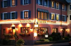Hotel Warteck, Stuttgarter Str. 14, 72250, Freudenstadt