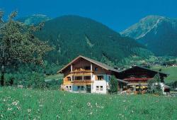 Aparthotel Spitzer, Galgenul 135a, 6791, Sankt Gallenkirch