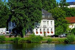 Hotel Villa Keller, Brückenstr. 1, 54439, Saarburg