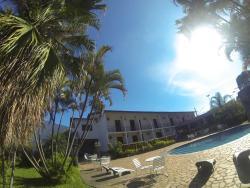Urupês Park Hotel, Av. Princesa do Sul, n. 1000, 37026-080, Varginha