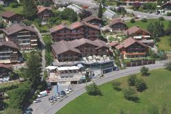 Solbad Hotel Sigriswil, Sigriswilstr. 117, 3655, Sigriswil