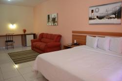 Calabreza Hotel e Cantina, Rua Joaquim Bento de Carvalho, 65, 37410-000, Três Corações