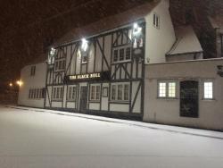 The Black Bull, The Black Bull Bar & Bistro, Main Street, Blidworth, NG21 0QH, Blidworth