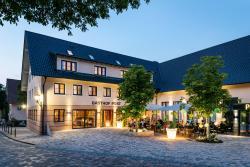 Die Post Hotel, Marktstraße 10, 87730, Bad Grönenbach