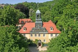 Hotel Villa Sorgenfrei & Restaurant Atelier Sanssouci, Augustusweg 48, 01445, Dresden