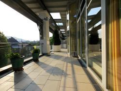 Penthouse In Palais Mosel, Am Bahnhof 54, 56841, Traben-Trarbach