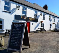 Billy Andys, 66 Browndod Rd, BT40 3DX, Glenoe