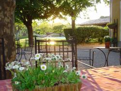 La Villa Noria, 4 route de Mazan, 84330, Modène