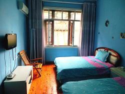 Whale Song Hostel, No.58,Tiexi Street, 557700, Zhenyuan