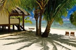 Etu Moana Boutique Beach Villas, P.O. Box 123, 12345, Arutanga