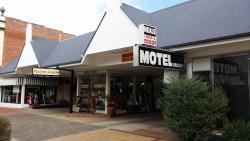 Inverell Motel, 49-57 Otho Street, 2360, Inverell