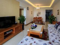 Beihai Tujia Sweetome Vacation Apartment - Jia He Guan Shan Hai, Jiahe Guanshanhai, No.86 Guanling Road, 536000, Beihai
