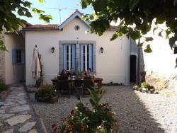 Le Petit Chateau, 3 Rue De La Tour, 11500, Ginoles