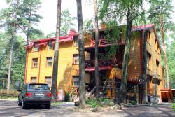 Dudinka - City Hotel, Derevnya Dudinka 1, 222515, Borisov