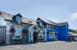 Oyster Inn Connel, Oyster Inn Connel By Oban, Argyll, PA37 1PL, Connel
