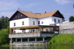 Hotel Jaškovská Krčma, Přehradní 242, 735 42, Horní Těrlicko
