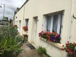 La Maison De Jocelyne, 20 Rue De Tournebride, 56220, Pluherlin