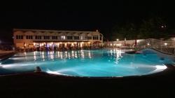 Hotel Mimoza, Stadiona 2, 7200, Razgrad