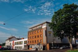 Hotel Novostar, Holländische Str. 27, 34127, Kassel