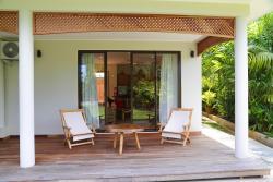 Villa Voilier, Anse La Mouche, Anse Boileau,, Маэ