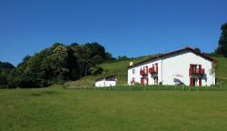 Chambres d'hôtes Ondicola, Route Départementale 119, 64240, Macaye
