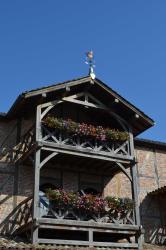 Les Saules Parc & Spa - Châteaux et Hôtels Collection, Place du Marché, 01540, Vonnas