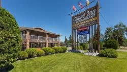 Carmel Inn, 1502 Highway 97 South, V2L 5L9, Prince George