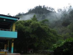 Malu del Rio-Termales, km 31 Via Guateque, 250827, Tibirita