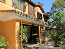 Princesa Isabel Pousada e Hotel – Dom Pedro, Av. Dom Pedro I, 152, 25610-020, Petrópolis