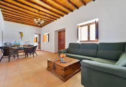 Three-Bedroom Holiday home in Santa Eulalia del Río with Pool III, Es Coloms 1613, 7849, Santa Euralia des Riu