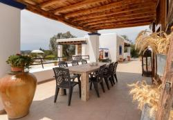 Four-Bedroom Holiday Home in Ibiza, Diseminado Cas Vidals 20, 7810, San Juan Bautista