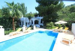Four-Bedroom Holiday home in Sant Joan de Labritja, Lugar Venda de Ca ´s Cavallers 7, 7810, Sant Joan de Labritja