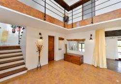 Three-Bedroom Villa in Ibiza ciudad I, Carrer Can Pintat, 7849, Santa Euralia des Riu