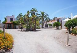 Six-Bedroom Holiday Home in Santa Eulalia del Río, 13 S´Argamassa, 7849, Santa Eularia des Riu
