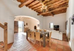 Four-Bedroom Villa in Sant Antoni de Portmany / San Antonio with Valley, Camino Sa Vorera 47, 7820, Ses Paisses