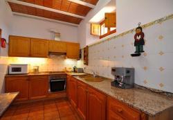 Three-Bedroom Holiday home in Sant Joan de Labritja / San Juan, Carrer de Rubio 151, 7815, Na Xamena