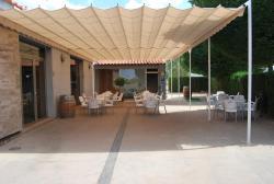 Hostal Parrillada la Sal, Ctra. N 420 km 164, 13440, Argamasilla de Calatrava
