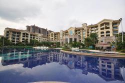 Country Garden Phoenix Hotel Beiliu, No. 0299 Chengnan Road Number Two, 537400, Beiliu