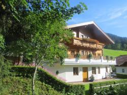 Appartement Hartl, Neuberg 207, 5532, Filzmoos